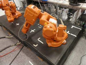 Used ABB robots for sale